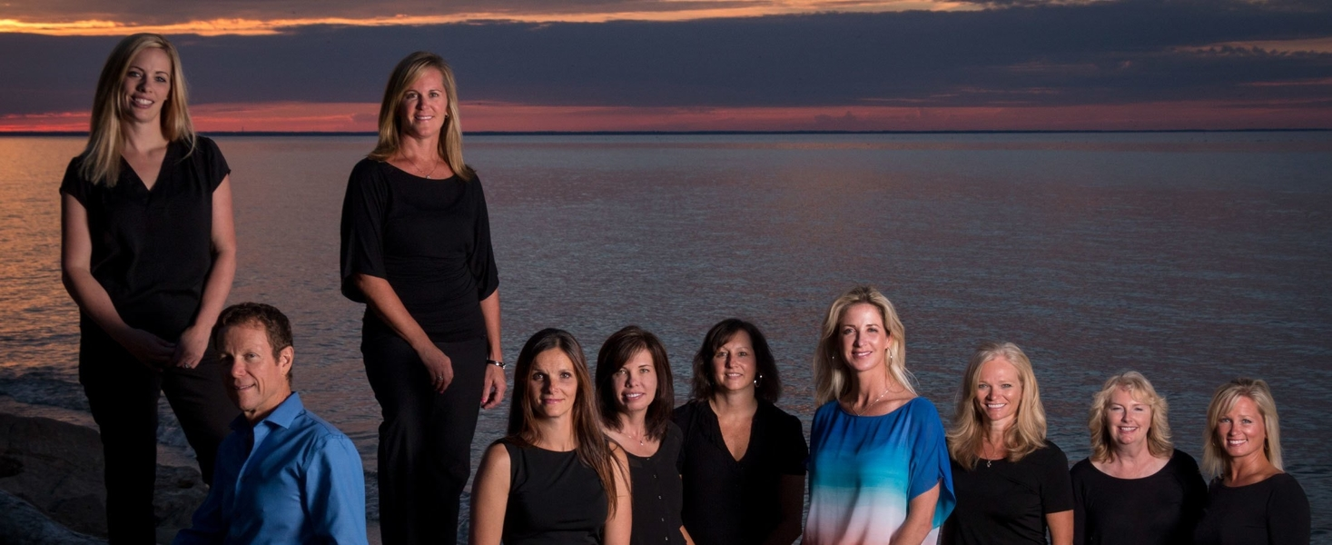 Sarnia's #1 Dentist Office Team