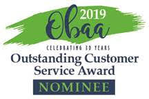 2019 OBAA Outstanding Customer Service Award Nominee Dr Karen Davis Dentistry